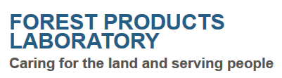 Forest Products Laboratory logo