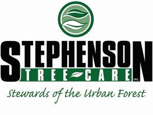 Stephensons Tree Care logo